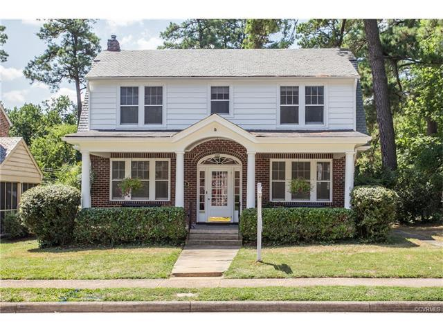 4608 King William Road, Richmond, VA 23225 (MLS #1728735) :: The RVA Group Realty