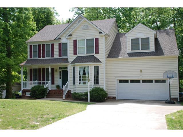14190 Country Club Drive, Ashland, VA 23005 (#1728792) :: Resh Realty Group