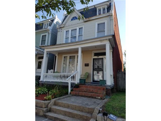 3507 E Clay Street, Richmond, VA 23223 (MLS #1728826) :: The RVA Group Realty