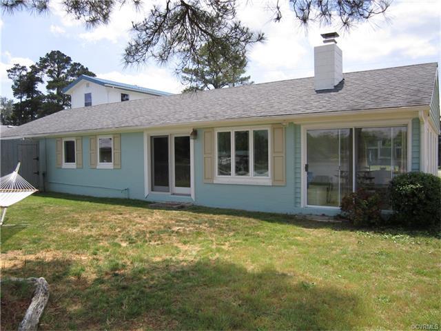 1264 Little Florida Road, Farnham, VA 22460 (MLS #1728844) :: Chantel Ray Real Estate
