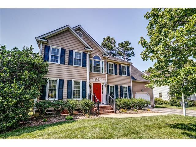 5712 Lake West Terrace, Glen Allen, VA 23059 (MLS #1728896) :: The Ryan Sanford Team