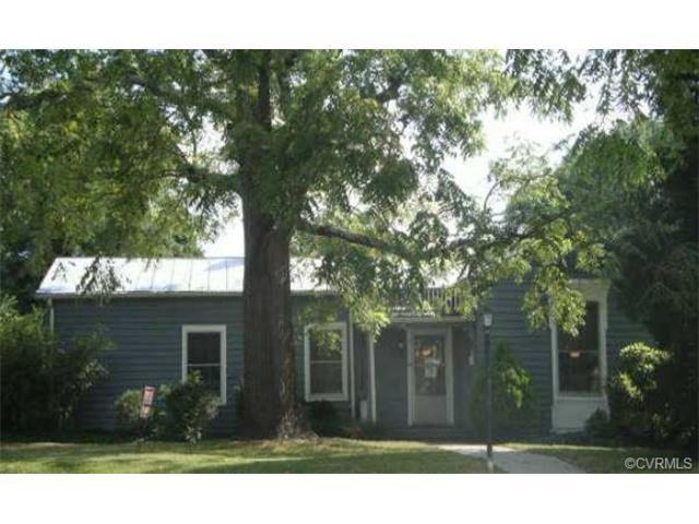 123 Thompson Street, Ashland, VA 23005 (#1729075) :: Resh Realty Group