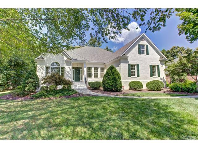 63 W Square Drive, Richmond, VA 23238 (MLS #1729079) :: The Ryan Sanford Team