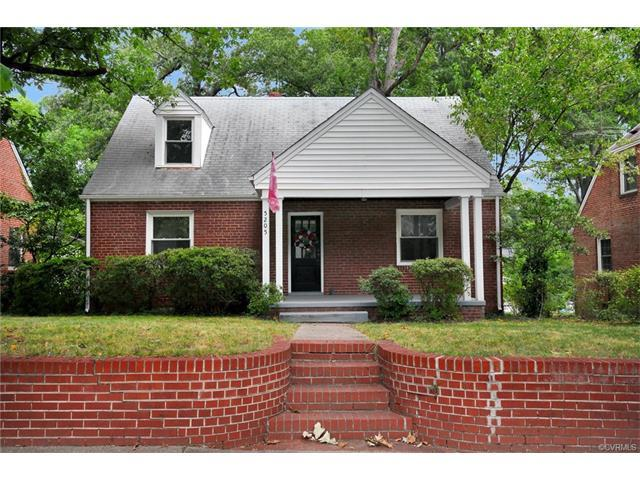 5205 Forest Hill Avenue, Richmond, VA 23225 (MLS #1729081) :: The RVA Group Realty