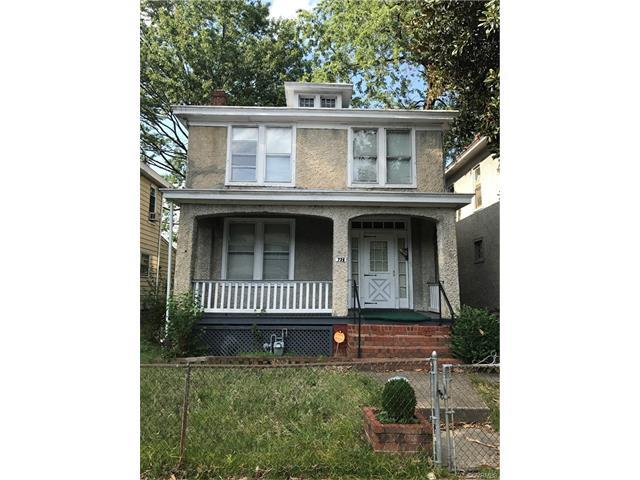 736 Arnold Avenue, Richmond, VA 23222 (#1729098) :: Resh Realty Group