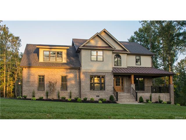 7551 Madison Estates Drive, Hanover, VA 23111 (MLS #1729132) :: The RVA Group Realty