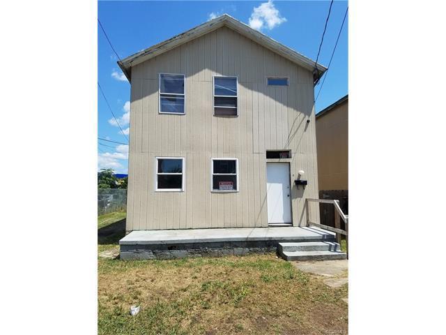 6 E 19th Street, Richmond, VA 23224 (MLS #1729238) :: Small & Associates