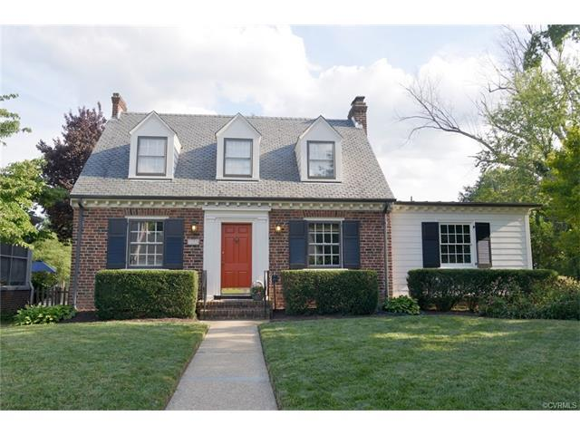 1235 Windsor Avenue, Richmond, VA 23227 (MLS #1729318) :: The RVA Group Realty
