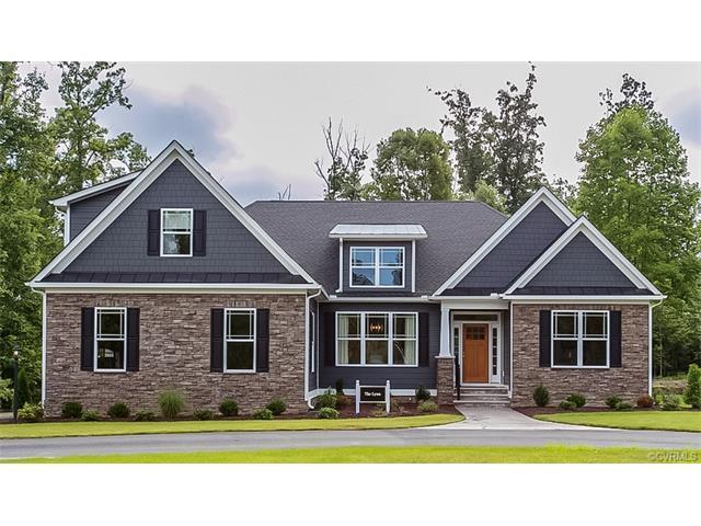 12529 Trammell Court, Hanover, VA 23005 (MLS #1729343) :: Chantel Ray Real Estate