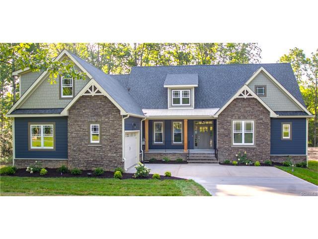 7548 Earthworks Drive, Hanover, VA 23111 (MLS #1729575) :: The RVA Group Realty