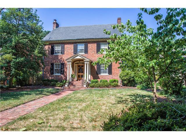 4210 Seminary Avenue, Richmond, VA 23227 (MLS #1729594) :: Small & Associates