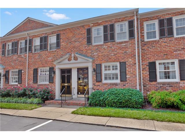 305 N Hamilton Street E, Richmond, VA 23221 (MLS #1729632) :: The RVA Group Realty