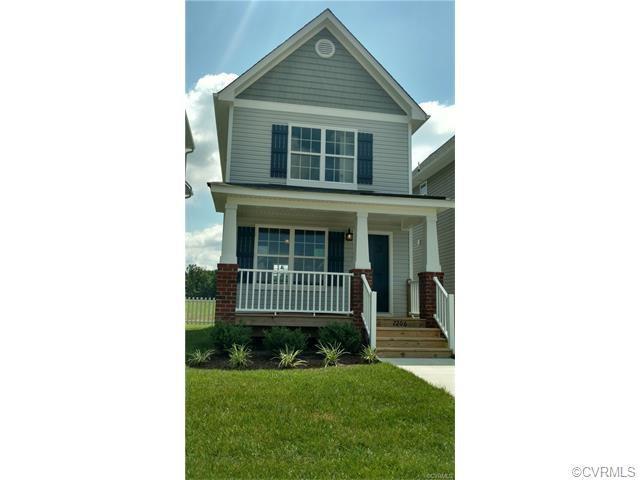 BB6 Kennington Park Road, King William, VA 23009 (MLS #1729673) :: RE/MAX Action Real Estate