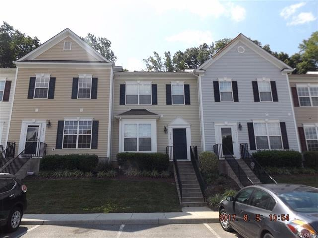 5915 Belston Court #5915, North Chesterfield, VA 23234 (MLS #1729680) :: The RVA Group Realty
