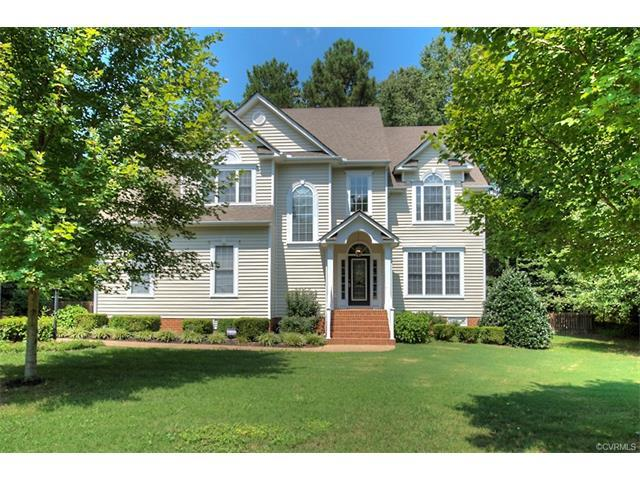 5116 Whitehaven Place, Henrico, VA 23231 (MLS #1729700) :: The RVA Group Realty