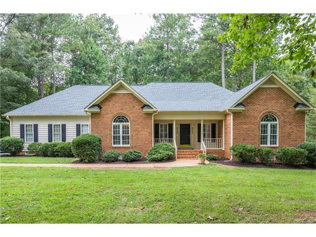 11930 Dunvegan Court, Chesterfield, VA 23838 (MLS #1729759) :: The RVA Group Realty