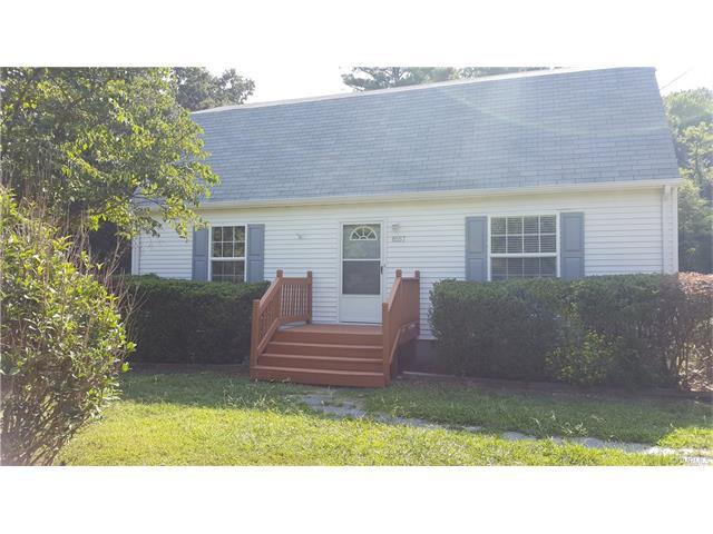 8557 Strath Road, Henrico, VA 23231 (MLS #1729830) :: The RVA Group Realty