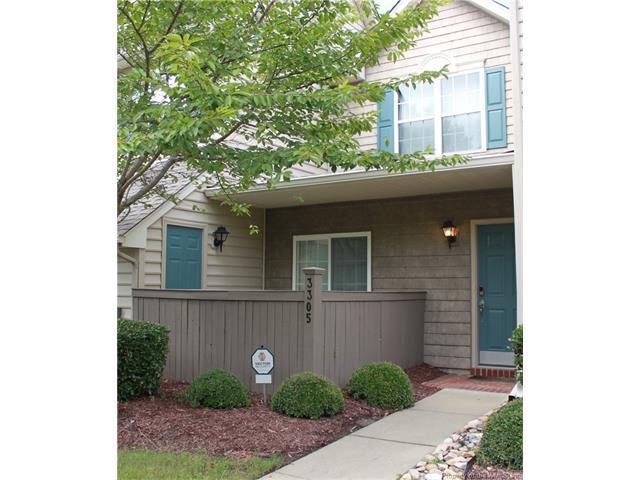 3305 Arran Thistle #3305, Williamsburg, VA 23188 (MLS #1729916) :: Chantel Ray Real Estate