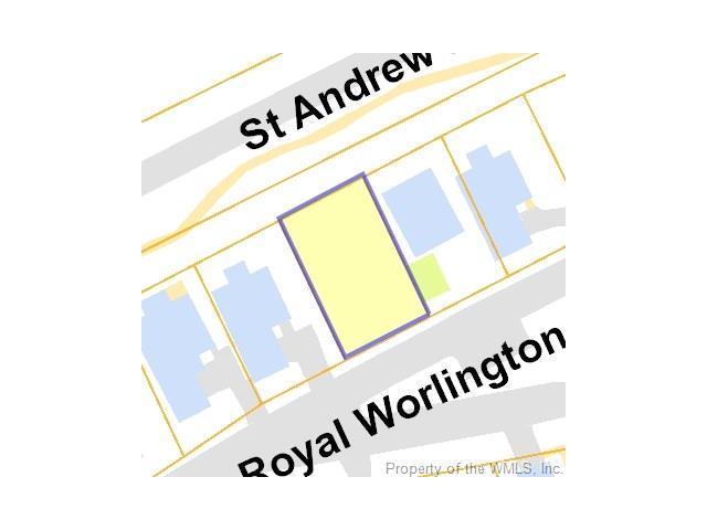 113 Royal Worlington, Williamsburg, VA 23188 (#1729923) :: Abbitt Realty Co.