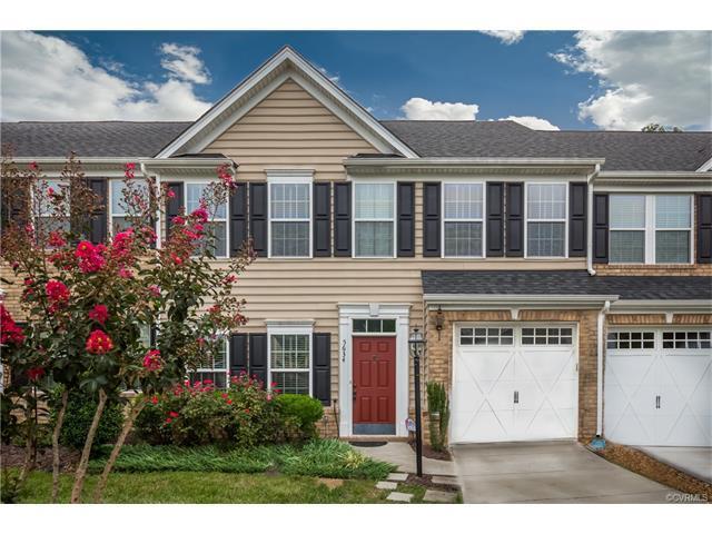5634 Yellow Jasmine Terrace #5634, Providence Forge, VA 23140 (MLS #1729927) :: The Ryan Sanford Team