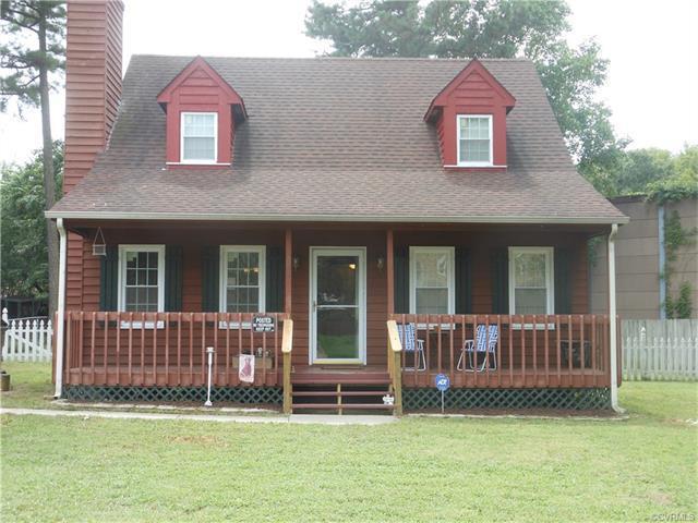302 Pin Oak Drive, Hopewell, VA 23860 (#1729934) :: Resh Realty Group