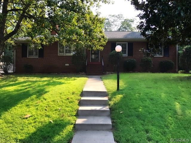 2007 Briarcliff Road, Richmond, VA 23225 (MLS #1729964) :: The RVA Group Realty