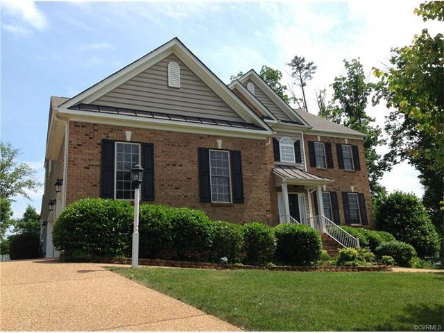 1418 Gravatt Way, Midlothian, VA 23114 (MLS #1729988) :: The RVA Group Realty