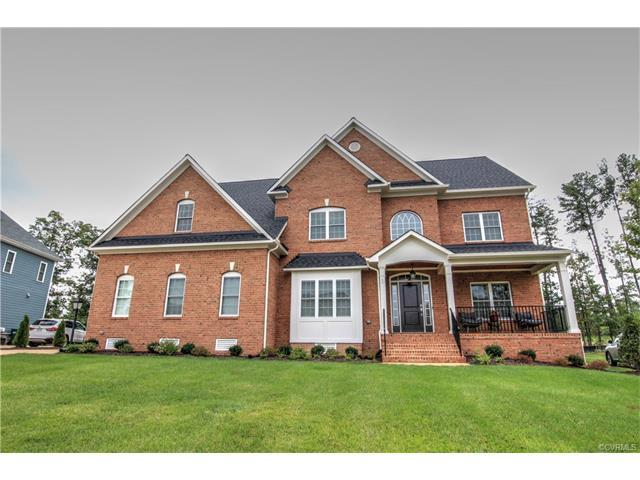 11317 Grey Oaks Estates Way, Glen Allen, VA 23059 (MLS #1730071) :: The Ryan Sanford Team