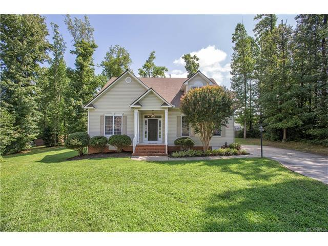 4100 Cara Hill Court, Chester, VA 23831 (#1730103) :: Resh Realty Group