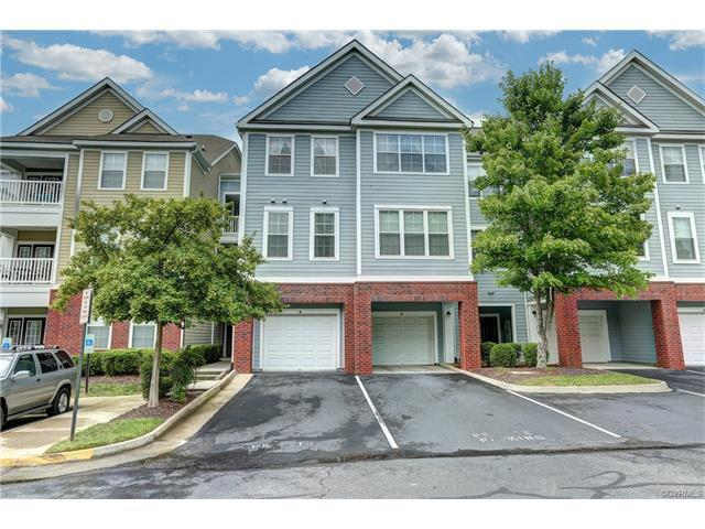 604 Bristol Village Drive #308, Midlothian, VA 23114 (MLS #1730105) :: The RVA Group Realty