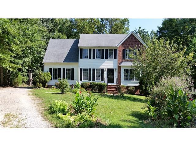 4700 Belfield Terrace, Chesterfield, VA 23237 (MLS #1730121) :: The RVA Group Realty