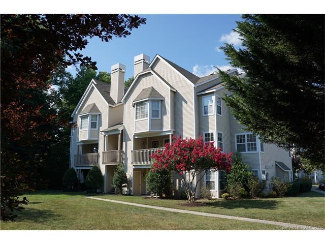 107 Stratford Drive H, Williamsburg, VA 23185 (#1730133) :: Abbitt Realty Co.