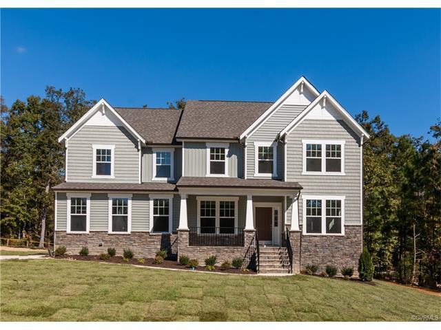 15549 Sultree Drive, Midlothian, VA 23112 (MLS #1730172) :: The RVA Group Realty