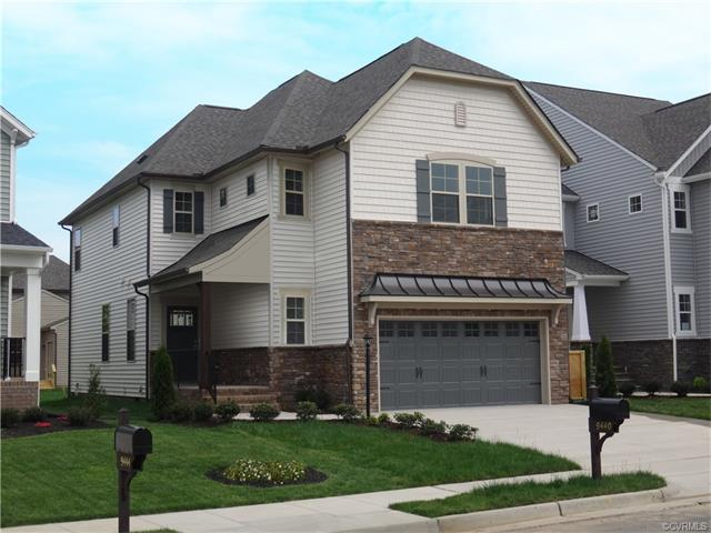 9474 Lewisdale Place, Mechanicsville, VA 23116 (#1730279) :: Abbitt Realty Co.
