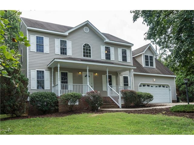 2737 Kentwood Forest Court, Chester, VA 23831 (#1730373) :: Resh Realty Group