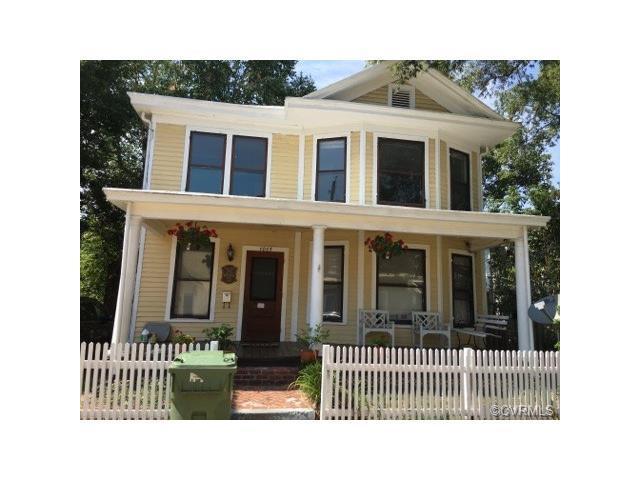 1013 Maplewood Avenue, Hopewell, VA 23860 (#1730385) :: Resh Realty Group