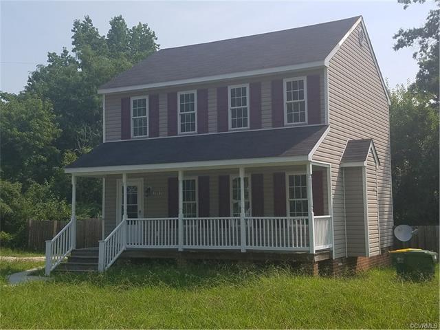 1001 Arlington Road, Hopewell, VA 23860 (#1730417) :: Resh Realty Group