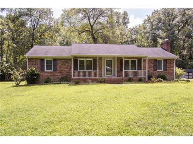 12301 Birchlake Circle, Chesterfield, VA 23832 (#1730505) :: MidAtlantic Real Estate