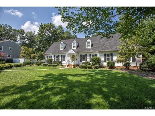 11300 Ivywood Road, Chester, VA 23831 (#1730542) :: Resh Realty Group