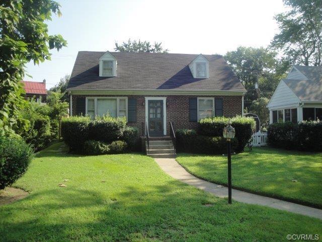 6316 W Franklin Street, Richmond, VA 23226 (#1730547) :: Resh Realty Group