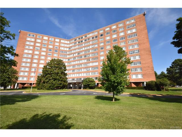 5100 Monument Avenue #402, Henrico, VA 23230 (#1730554) :: Resh Realty Group