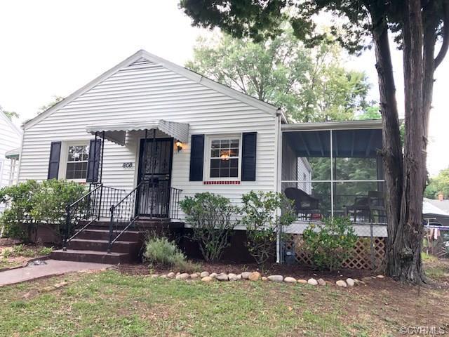 808 N 38th Street, Richmond, VA 23223 (#1730648) :: Resh Realty Group