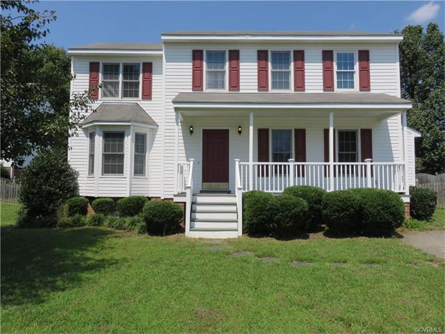 8269 Southern Watch Place, Mechanicsville, VA 23111 (#1730684) :: Resh Realty Group