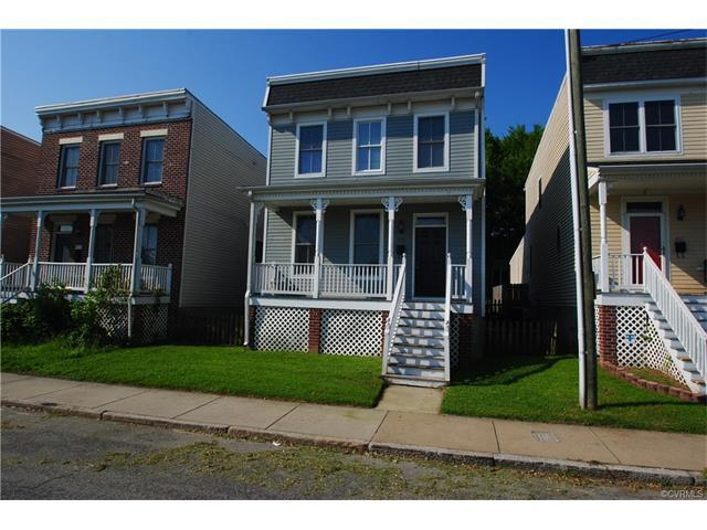 915 Catherine Street, Richmond, VA 23220 (#1730688) :: Resh Realty Group