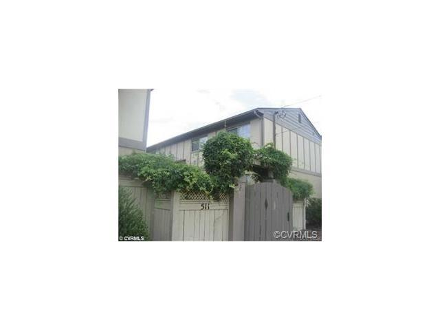 511 S Harrison Street C, Richmond, VA 23220 (#1730744) :: Resh Realty Group