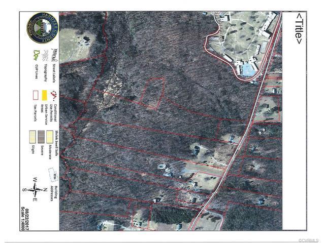 7291-A Chestnut Church Road, Mechanicsville, VA 23116 (#1730761) :: Resh Realty Group