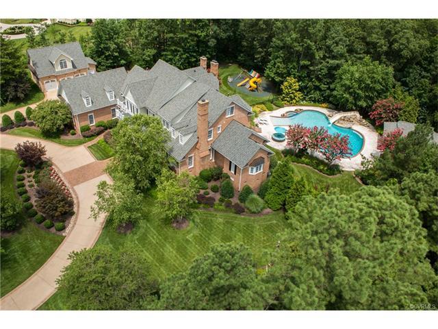 13284 Barkstone Court, Richmond, VA 23238 (MLS #1732230) :: Small & Associates