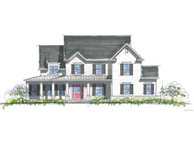 1134 Getaway Lane, Goochland, VA 23103 (#1732789) :: Abbitt Realty Co.