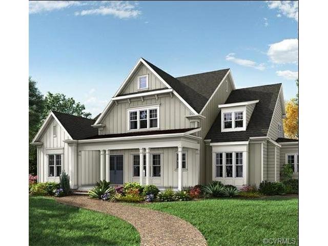 1124 Getaway Lane, Goochland, VA 23103 (#1732806) :: Abbitt Realty Co.