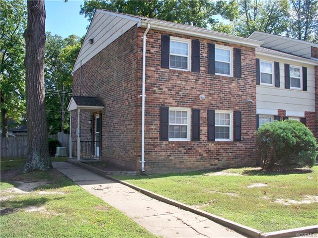 1501 Ivymount Road #1501, Richmond, VA 23225 (MLS #1732874) :: Small & Associates